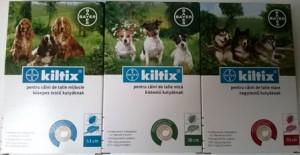 Kiltix nyakörv - Házhoz jön az állatorvos